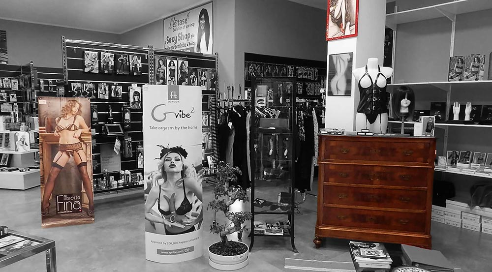 Aprire un sexy shop a Roma
