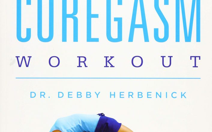 The Coregasm Workout, fitness e orgasmo